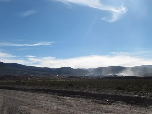 Ruta 40 Norte, algo de Bolivia y Chile 149