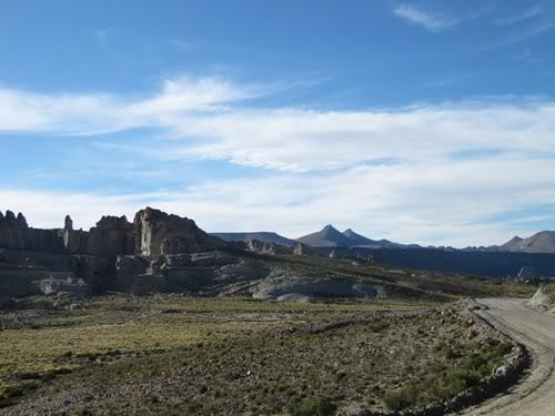 Ruta 40 Norte, algo de Bolivia y Chile 152