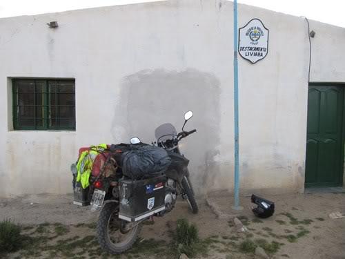 Ruta 40 Norte, algo de Bolivia y Chile 157