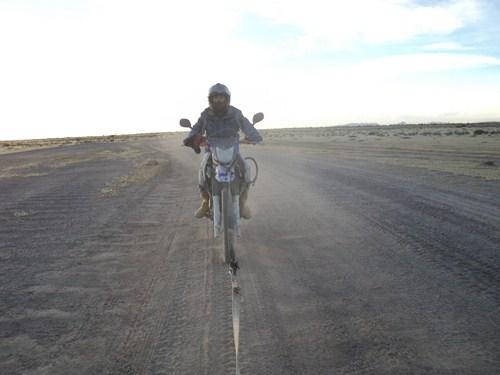 Ruta 40 Norte, algo de Bolivia y Chile - Página 2 18-1