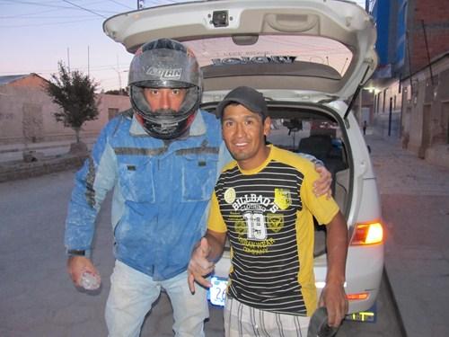 Ruta 40 Norte, algo de Bolivia y Chile - Página 2 19-1