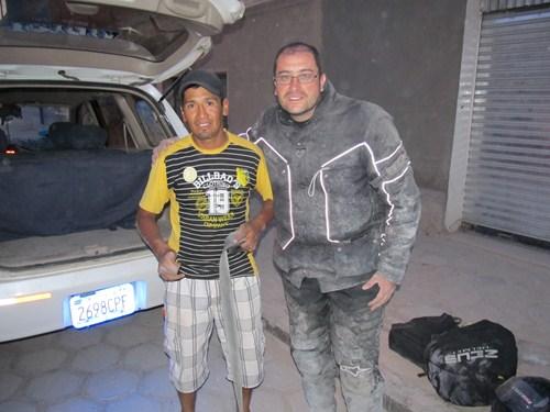 Ruta 40 Norte, algo de Bolivia y Chile - Página 2 20-1