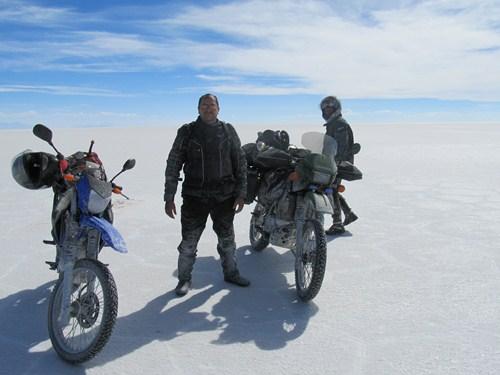 Ruta 40 Norte, algo de Bolivia y Chile - Página 2 5-5