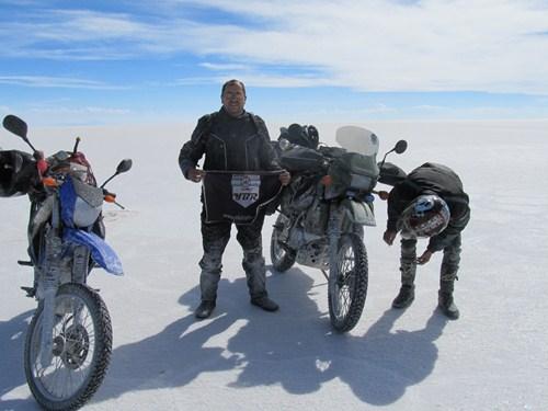 Ruta 40 Norte, algo de Bolivia y Chile - Página 2 6-5