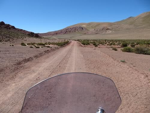Ruta 40 Norte, algo de Bolivia y Chile 72