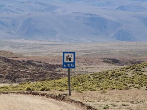 Ruta 40 Norte, algo de Bolivia y Chile 77