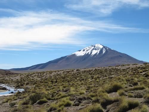 Ruta 40 Norte, algo de Bolivia y Chile 78