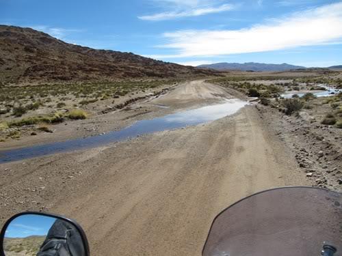 Ruta 40 Norte, algo de Bolivia y Chile 79