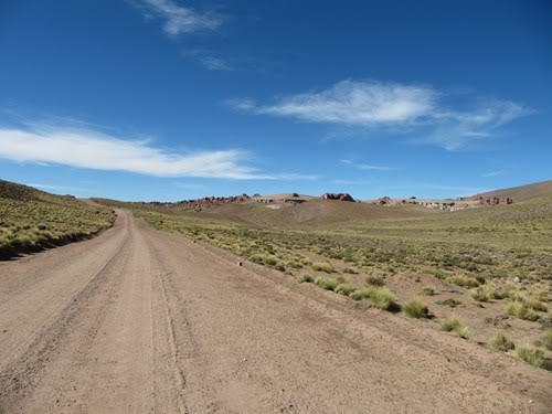 Ruta 40 Norte, algo de Bolivia y Chile 80