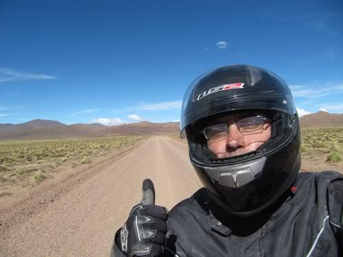 Ruta 40 Norte, algo de Bolivia y Chile 81