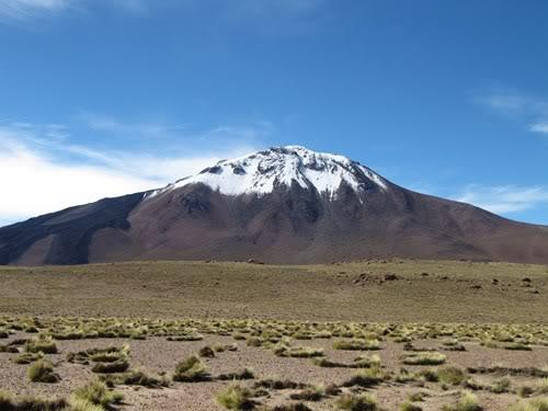 Ruta 40 Norte, algo de Bolivia y Chile 84
