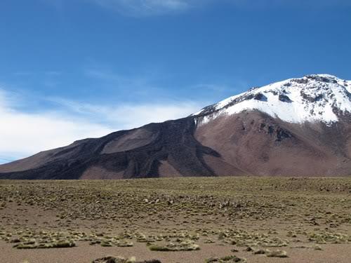 Ruta 40 Norte, algo de Bolivia y Chile 85