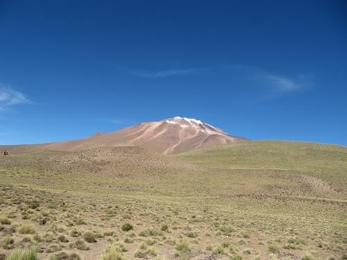 Ruta 40 Norte, algo de Bolivia y Chile 86