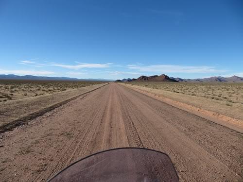 Ruta 40 Norte, algo de Bolivia y Chile 93