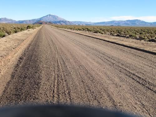 Ruta 40 Norte, algo de Bolivia y Chile 95-1