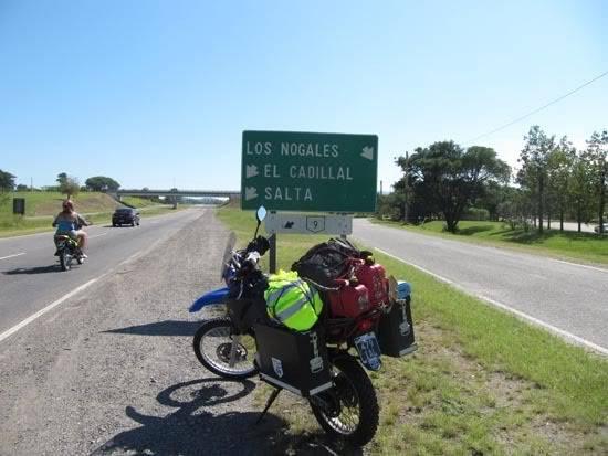 Ruta 40 Norte, algo de Bolivia y Chile 10
