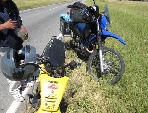 Ruta 40 Norte, algo de Bolivia y Chile 13