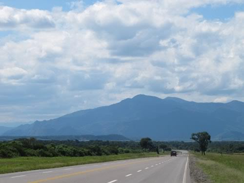 Ruta 40 Norte, algo de Bolivia y Chile 15