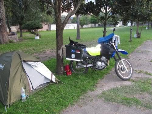 Ruta 40 Norte, algo de Bolivia y Chile 17