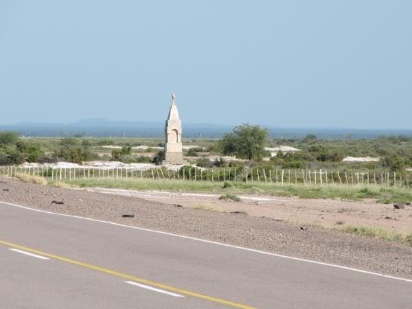 Ruta 40 Norte, algo de Bolivia y Chile 44444444444