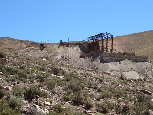 Ruta 40 Norte, algo de Bolivia y Chile 55