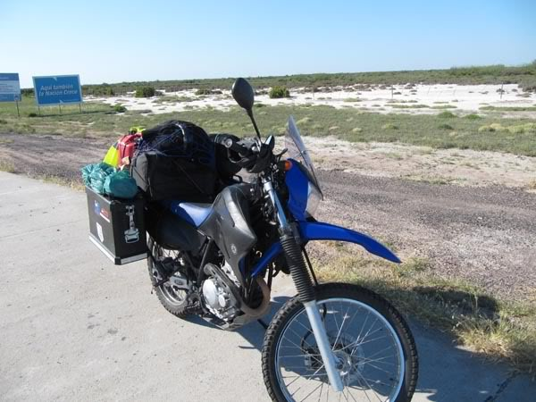 Ruta 40 Norte, algo de Bolivia y Chile 55555555555555