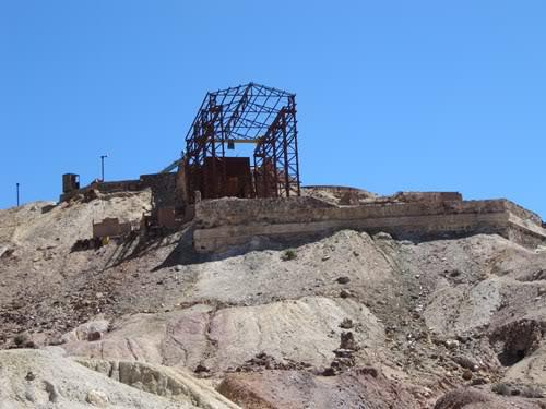 Ruta 40 Norte, algo de Bolivia y Chile 56-1