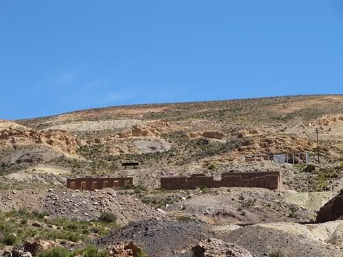 Ruta 40 Norte, algo de Bolivia y Chile 56