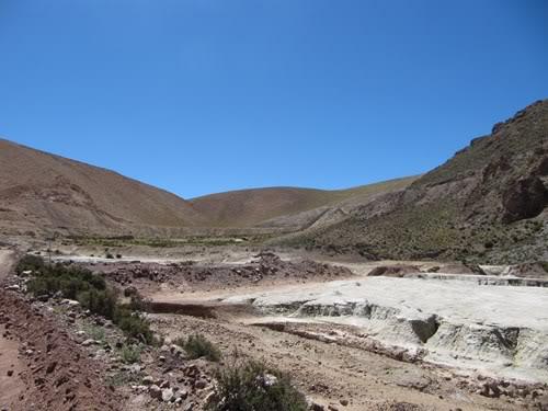 Ruta 40 Norte, algo de Bolivia y Chile 57