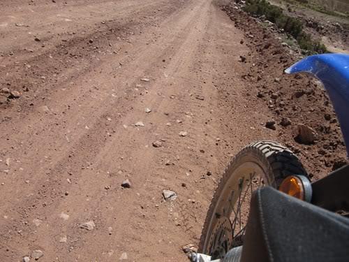Ruta 40 Norte, algo de Bolivia y Chile 58