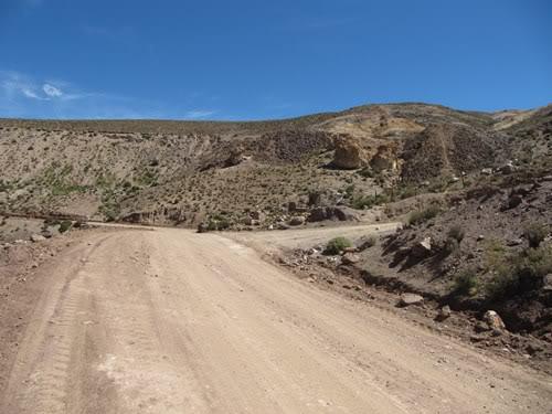 Ruta 40 Norte, algo de Bolivia y Chile 59