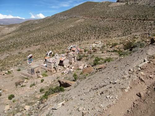 Ruta 40 Norte, algo de Bolivia y Chile 60