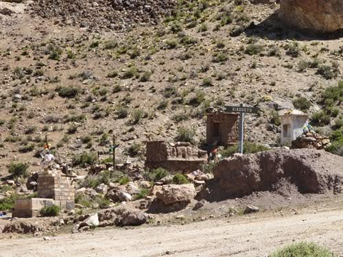Ruta 40 Norte, algo de Bolivia y Chile 62