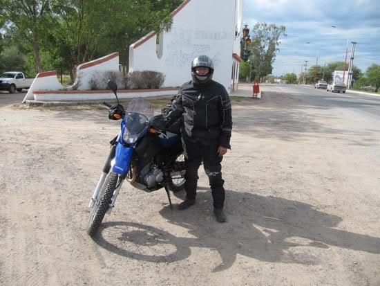 Ruta 40 Norte, algo de Bolivia y Chile 9-1