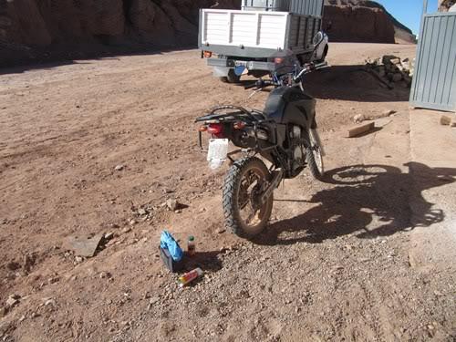 Ruta 40 Norte, algo de Bolivia y Chile 109