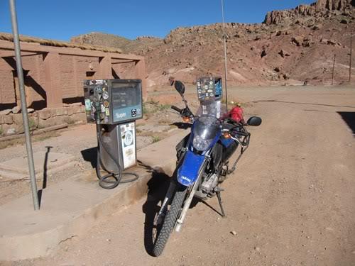 Ruta 40 Norte, algo de Bolivia y Chile 113