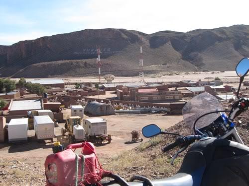 Ruta 40 Norte, algo de Bolivia y Chile 114