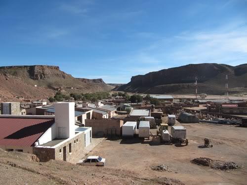 Ruta 40 Norte, algo de Bolivia y Chile 115