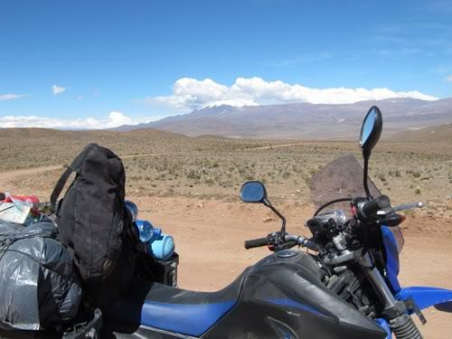 Ruta 40 Norte, algo de Bolivia y Chile 64