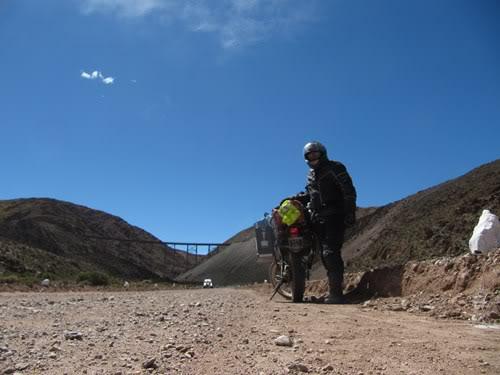 Ruta 40 Norte, algo de Bolivia y Chile 67