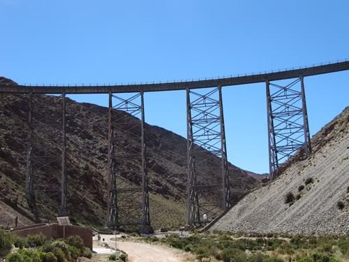 Ruta 40 Norte, algo de Bolivia y Chile 68