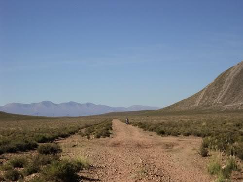 Ruta 40 Norte, algo de Bolivia y Chile DSC01255