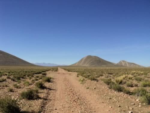 Ruta 40 Norte, algo de Bolivia y Chile DSC01258