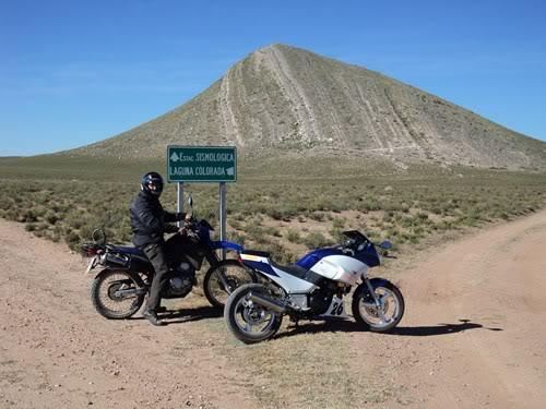 Ruta 40 Norte, algo de Bolivia y Chile DSC01260