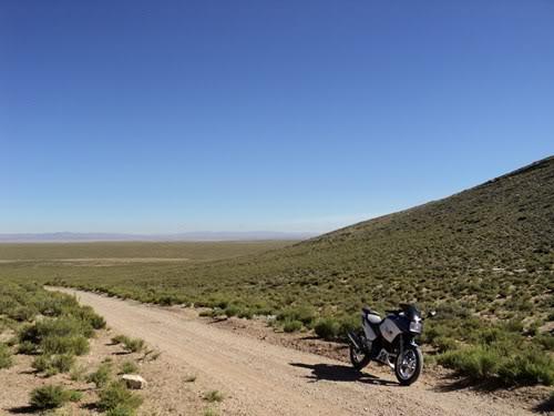 Ruta 40 Norte, algo de Bolivia y Chile DSC01264