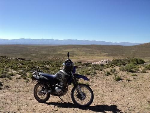 Ruta 40 Norte, algo de Bolivia y Chile DSC01268