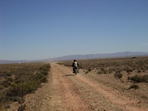 Ruta 40 Norte, algo de Bolivia y Chile DSC01281