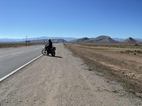 Ruta 40 Norte, algo de Bolivia y Chile DSC01282