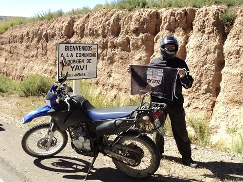 Ruta 40 Norte, algo de Bolivia y Chile DSC01286