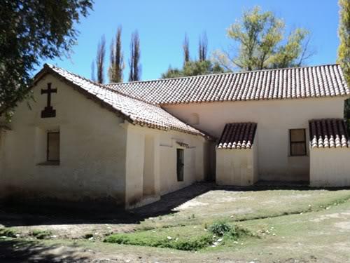 Ruta 40 Norte, algo de Bolivia y Chile DSC01333